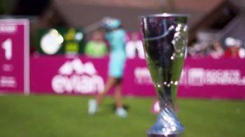 Rolex TV Spot, 'Rolex and Evian Championship' - Thumbnail 8