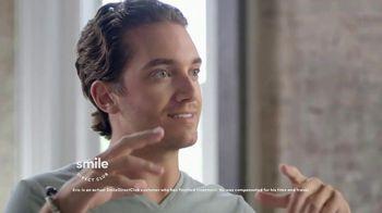 Smile Direct Club TV Spot, 'Real Testimonial: Eric'
