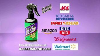 Rodent Sheriff TV Spot, 'No Toxic Pesticides' - Thumbnail 9