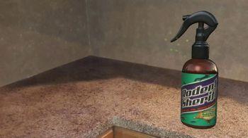 Rodent Sheriff TV Spot, 'No Toxic Pesticides' - Thumbnail 5