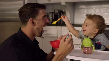 Nulo TV Spot, 'We Decide' Featuring Michael Phelps - 41 commercial airings
