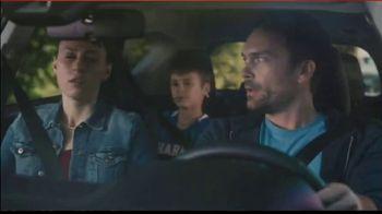 2018 Toyota RAV4 Adventure TV Spot, 'Sports Family' Song by FIDLAR [T1] - Thumbnail 5