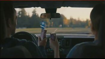 2018 Toyota RAV4 Adventure TV Spot, 'Sports Family' Song by FIDLAR [T1] - Thumbnail 6