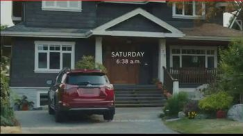 2018 Toyota RAV4 Adventure TV Spot, 'Sports Family' Song by FIDLAR [T1]