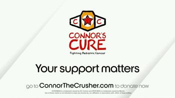 WWE Superstars TV Spot, 'Connor's Cure: The Superman' - Thumbnail 10