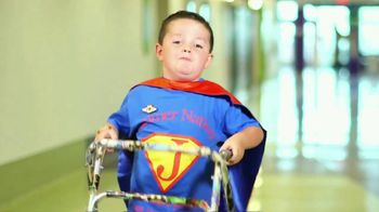 WWE Superstars TV Spot, 'Connor's Cure: The Superman' - Thumbnail 3