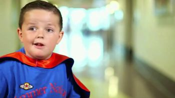 WWE Superstars TV Spot, 'Connor's Cure: The Superman' - Thumbnail 7