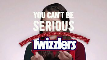Twizzlers TV Spot, 'You Can't Be Serious: Braid' - Thumbnail 9