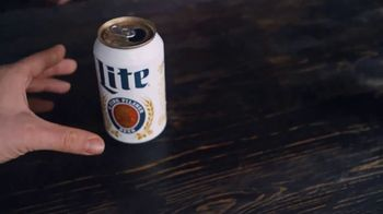 Miller Lite TV Spot, 'Don't Mess With It' Song by Endway - Thumbnail 2