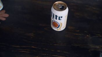 Miller Lite TV Spot, 'Don't Mess With It' Song by Endway - Thumbnail 3