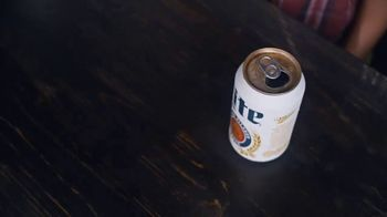 Miller Lite TV Spot, 'Don't Mess With It' Song by Endway - Thumbnail 4
