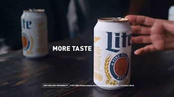 Miller Lite TV Spot, 'Don't Mess With It' Song by Endway - Thumbnail 7