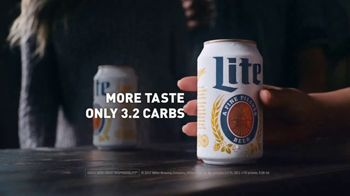Miller Lite TV Spot, 'Don't Mess With It' Song by Endway