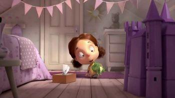 Puffs Plus Lotion TV Spot, 'Dakota' - Thumbnail 1