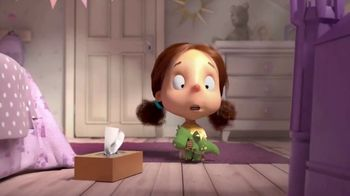 Puffs Plus Lotion TV Spot, 'Dakota' - Thumbnail 2