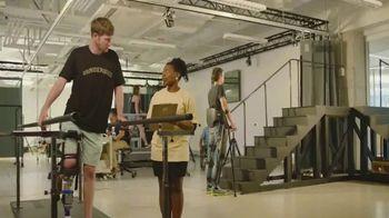 Vanderbilt University TV Spot, 'Vanderbilt University Connects' - Thumbnail 1