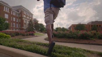 Mississippi State University TV Spot, 'Ringing' Song by Trevor Menear