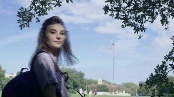 Louisiana State University TV Spot, 'Big Day Today' - Thumbnail 9