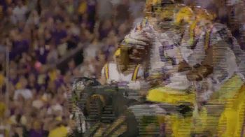 Louisiana State University TV Spot, 'Big Day Today' - Thumbnail 4