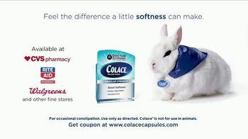 Colace TV Spot, 'Tough Customer' - Thumbnail 9