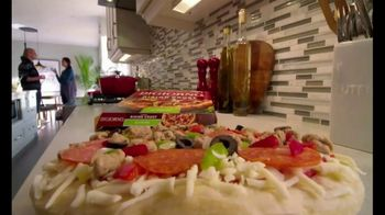 DiGiorno TV Spot, 'Point of View: Get-Togethers' - Thumbnail 1