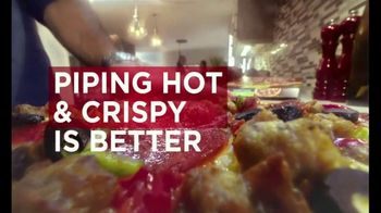 DiGiorno TV Spot, 'Point of View: Get-Togethers' - Thumbnail 4