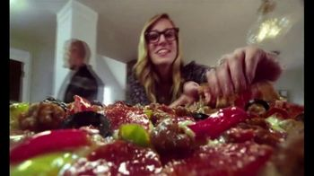 DiGiorno TV Spot, 'Point of View: Get-Togethers' - Thumbnail 5