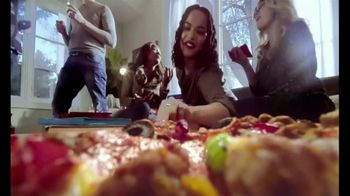 DiGiorno TV Spot, 'Point of View: Get-Togethers' - Thumbnail 7