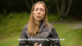 American Humane Association TV Spot, 'Nat Geo WILD: Hurricane Harvey' - Thumbnail 4