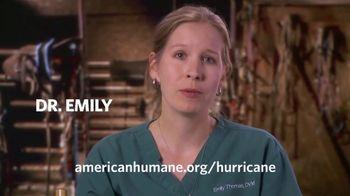 American Humane Association TV Spot, 'Nat Geo WILD: Hurricane Harvey' - Thumbnail 6