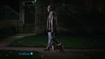 Anthem Blue Cross TV Spot, 'Up at Night' Featuring Téa Leoni - Thumbnail 1