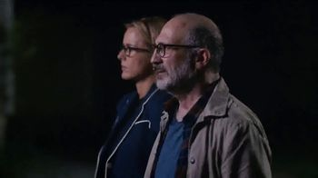 Anthem Blue Cross TV Spot, 'Up at Night' Featuring Téa Leoni