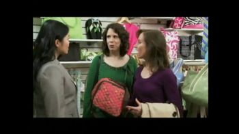 National Foundation for Credit Counseling TV Spot, 'Should Not Be Shopping'