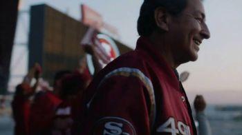 NFL TV Spot, 'Siente el orgullo' [Spanish] - Thumbnail 9