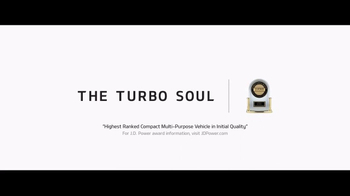 2017 Kia Soul Turbo TV Spot, 'The Turbo Hamster Has Arrived' [T1] - Thumbnail 10