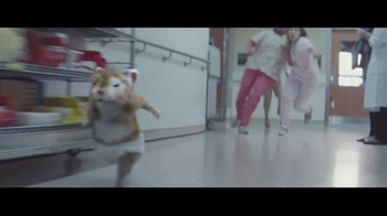 2017 Kia Soul Turbo TV Spot, 'The Turbo Hamster Has Arrived' [T1] - Thumbnail 3