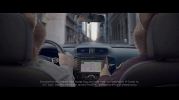 2017 Kia Soul Turbo TV Spot, 'The Turbo Hamster Has Arrived' [T1] - Thumbnail 8