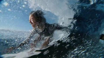 Apple Watch Series 3 TV Spot, 'Surf' Song by Big Wild - Thumbnail 6