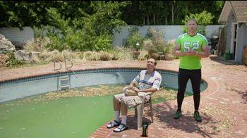Wonderful Pistachios TV Spot, 'Snackface: Dale' Featuring Clay Matthews