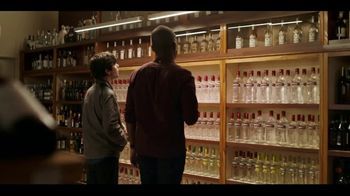 Smirnoff TV Spot, 'Regular Guy' Featuring Ted Danson - Thumbnail 1