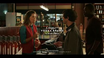 Smirnoff TV Spot, 'Regular Guy' Featuring Ted Danson - Thumbnail 9