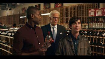 Smirnoff TV Spot, 'Regular Guy' Featuring Ted Danson - Thumbnail 3