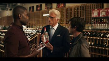 Smirnoff TV Spot, \'Regular Guy\' Featuring Ted Danson