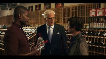 Smirnoff TV Spot, 'Regular Guy' Featuring Ted Danson - Thumbnail 6