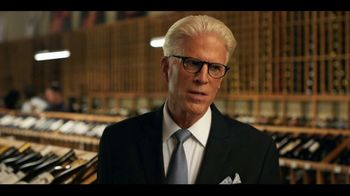 Smirnoff TV Spot, 'Regular Guy' Featuring Ted Danson - Thumbnail 7