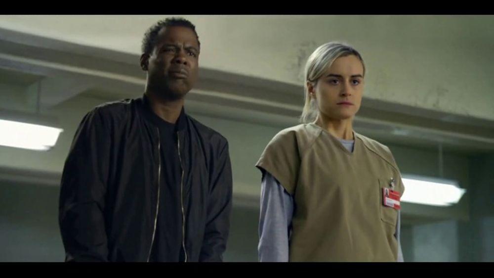 Netflix TV Commercial, 'Netflix Is a Joke'
