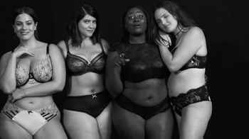 Lane Bryant Cacique TV Spot, '#ImNoAngel Is Back' Featuring Ashley Graham - Thumbnail 9