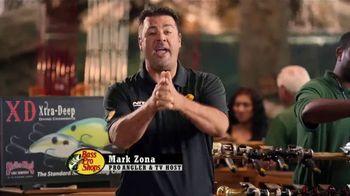 Bass Pro Shops TV Spot, 'Kids' Shirts, Jackets and Optics' Feat. Mike Golic - Thumbnail 5