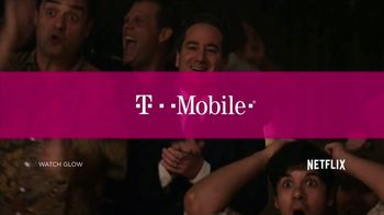 T-Mobile Unlimited TV Spot, 'Netflix on Us' - Thumbnail 3