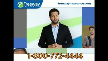 Freeway Insurance TV Spot, 'Cobertura de bajo costo' [Spanish]